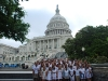 DC Capitol Building
